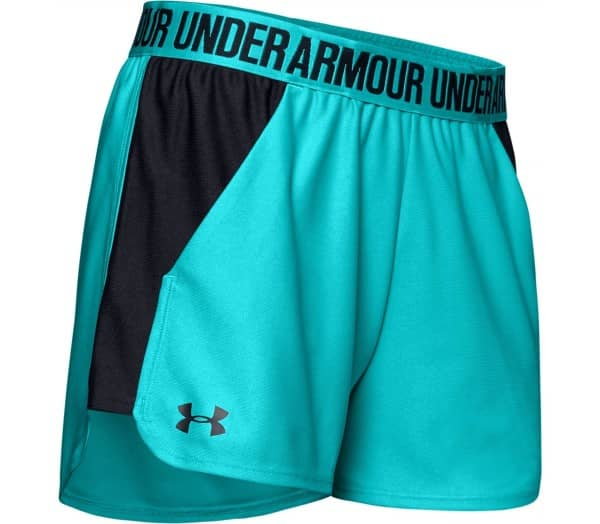 UNDER ARMOUR Play Up  2.0 Women Training Shorts - 1