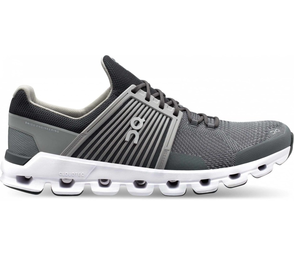 ON Cloudswift Men Running Shoes (silver) 159,90 €