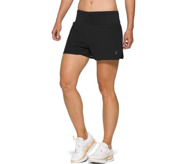 ASICS Ventilate 2-N-1 3.5In Women Running Shorts - 1