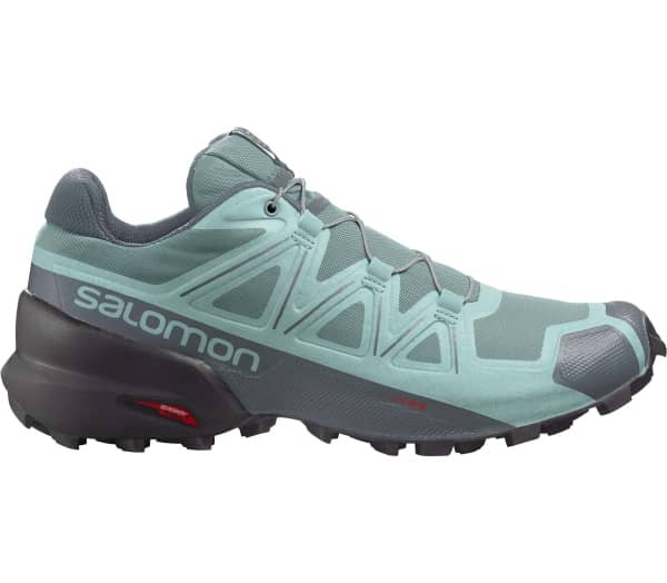 SALOMON Speedcross 5 Damen Trailrunningschuh - 1