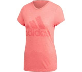 adidas Winners Crew Damen T-Shirt