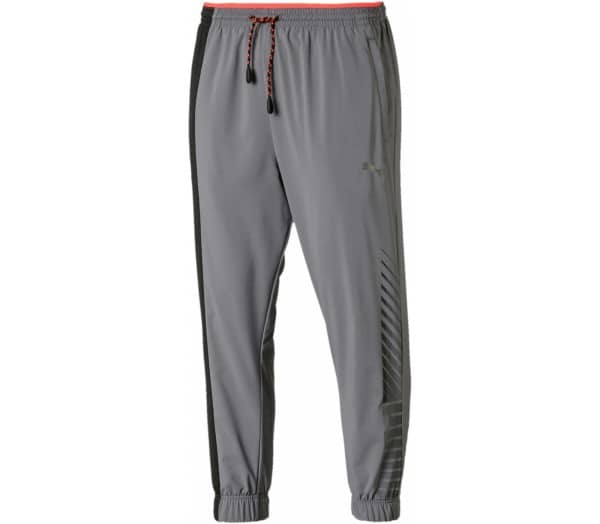 PUMA Collective Woven Pant Herren Trainingshose - 1