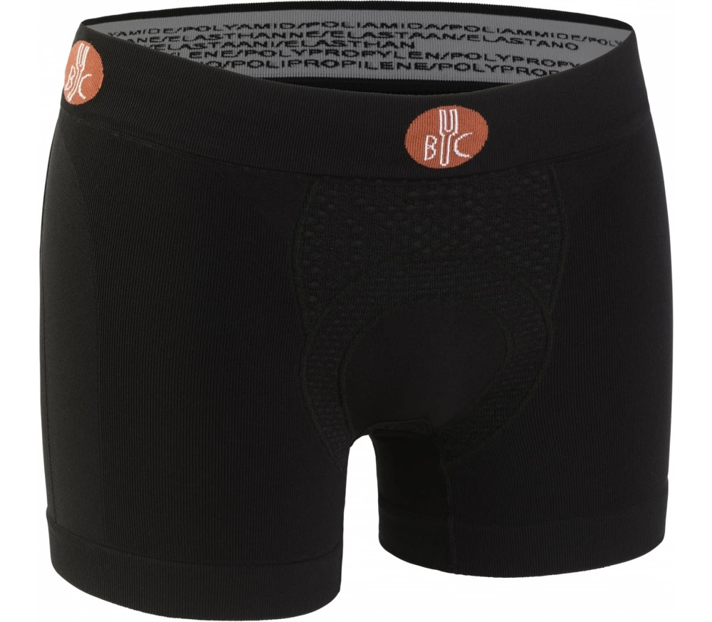 For.Bicy - Urban Life Herren Bike Boxer (schwarz)