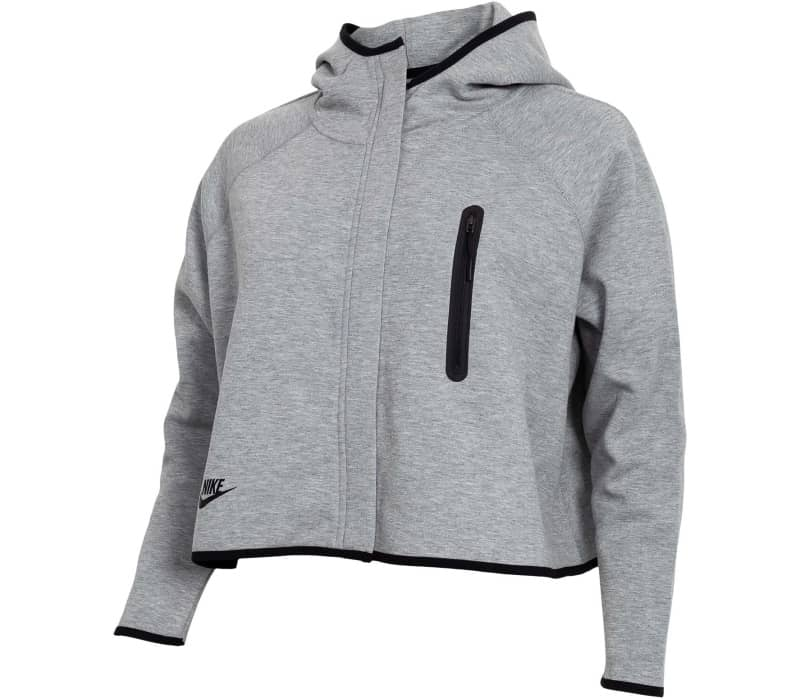 Tech Fleece Damen Sweatjacke