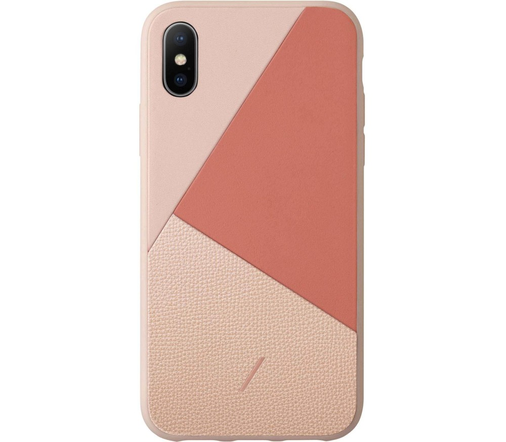 Clic Marquetry iPhone-fodral