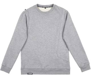 AEVOR Pocket Heren Sweatshirt