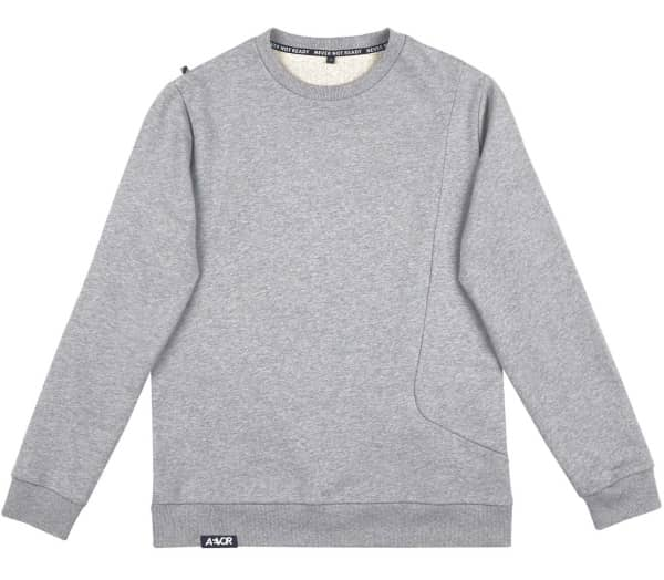 AEVOR Pocket Heren Sweatshirt - 1
