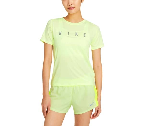 NIKE Miler Run Division Women Running Top - 1