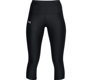 Armour Fly Fast Capri Damen