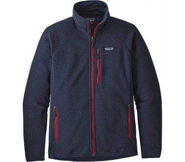 Patagonia - Performance Better men's fleece jacket (blue)
