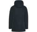 J.Lindeberg - Radiator Dress Poly Herren Parka (schwarz)
