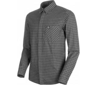 Mammut Winter Men Shirt