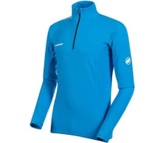 Mammut Eiger Extreme Moench Advanced Heren Outdoorlongsleeve