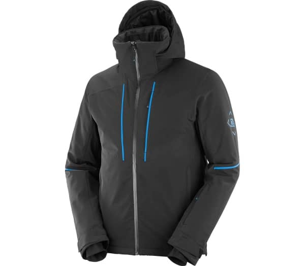 SALOMON Edge Men Ski Jacket - 1