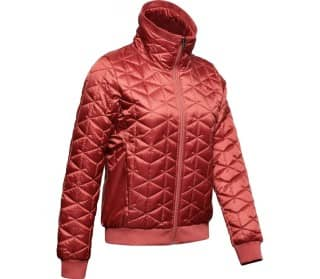 Coldgear Reactor Performance Damen Jacke