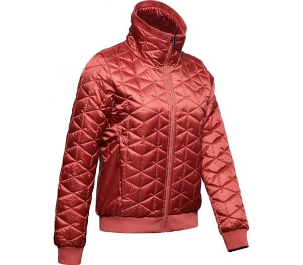 UNDER ARMOUR Coldgear Reactor Performance Damen Jacke - 1