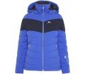J.Lindeberg - Crillon Down JL 2L women's skis jacket (blue)