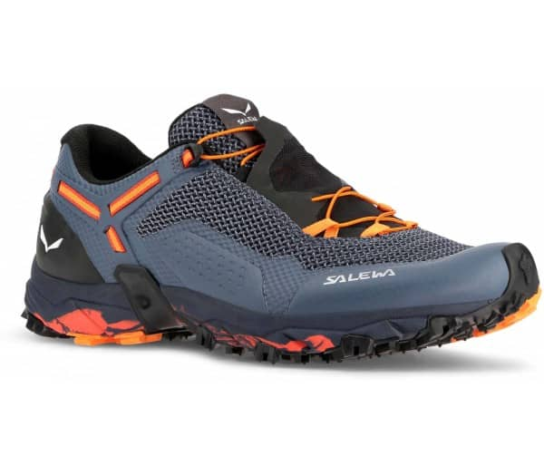 SALEWA Ms Ultra Train 2 Hommes Chaussures trail running - 1