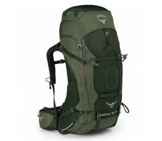 Aether AG 60 Men Trekking Backpack
