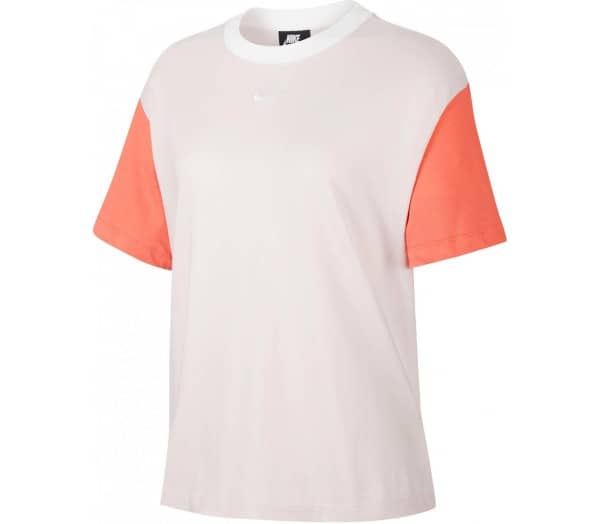 NIKE SPORTSWEAR Essentials Dames T-Shirt - 1