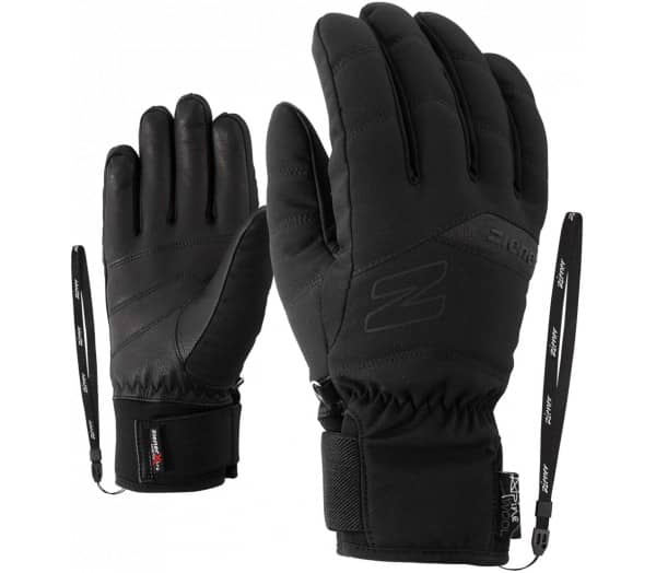 ZIENER Komi AS® Aw Women Ski Gloves - 1