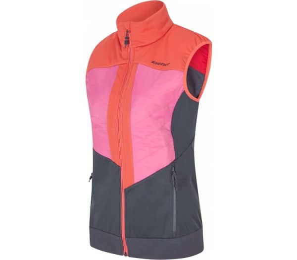 ZIENER Niya Women Insulated Gilet - 1