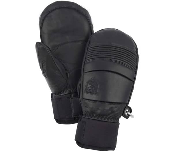 HESTRA Leather Fall Line Gants ski - 1