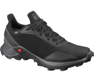 Salomon Alphacross GORE-TEX Men Trailrunning Shoes