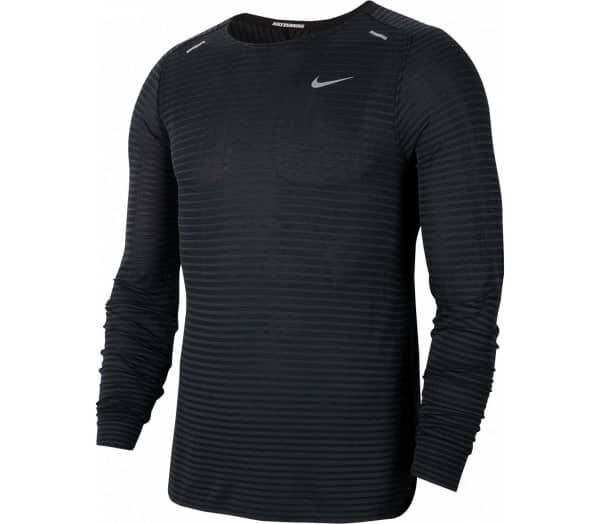 NIKE TechKnit Ultra Men Long Sleeve - 1
