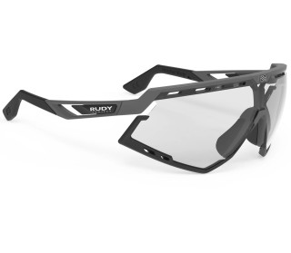 f4bbbde69bed92 Rudy Project - Defender Bike Brille (schwarz)
