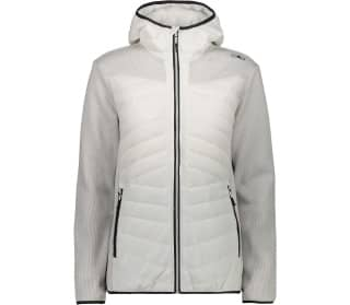CMP Fix Hood Women Insulated Jacket