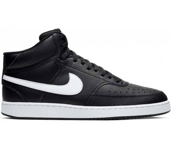 NIKE SPORTSWEAR Court Vision Mid Men Sneakers - 1