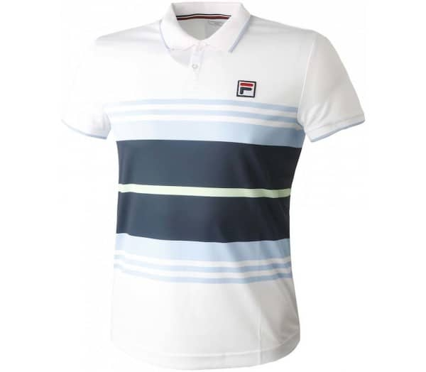 FILA Linus Men Tennis Polo Shirt - 1