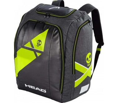 Head - Rebels Racing Backpack L Skischuhtasche (grau)