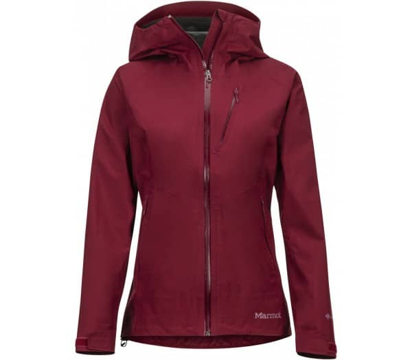 MARMOT Knife Edge Damen Jacke - 1