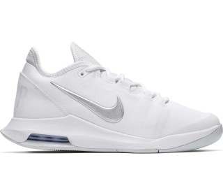 Nike - Air Max Wildcard women s tennis shoes (white) 9ef201042