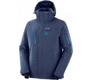 Brilliant Men Ski Jacket