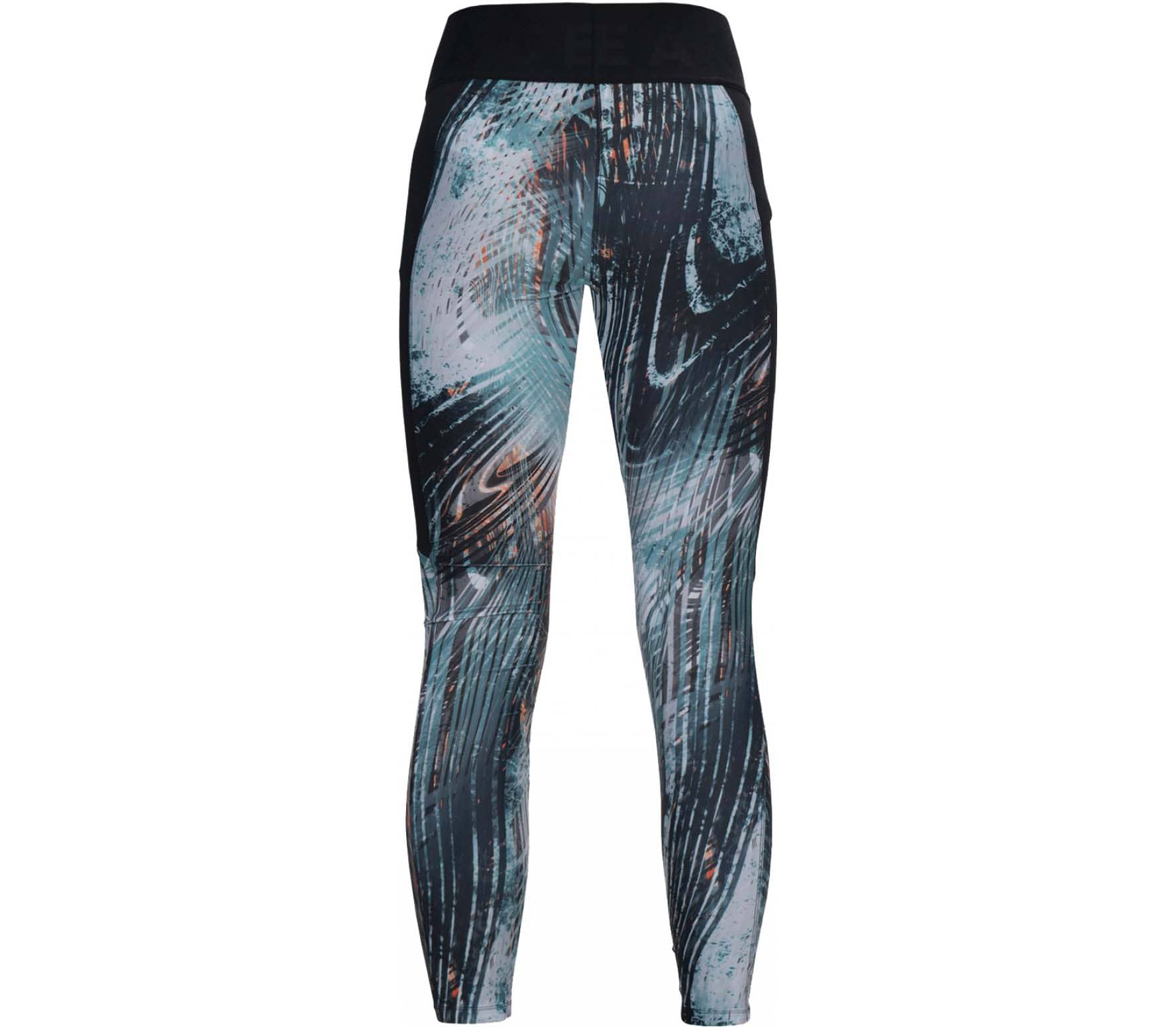Peak Performance - Revil Print Damen Tight (mehrfarbig)
