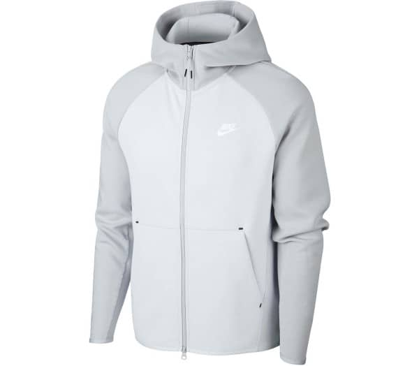 NIKE SPORTSWEAR Tech Fleece Men Hoodie - 1