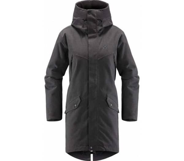 HAGLÖFS Siljan Women Outdoor-Coat - 1