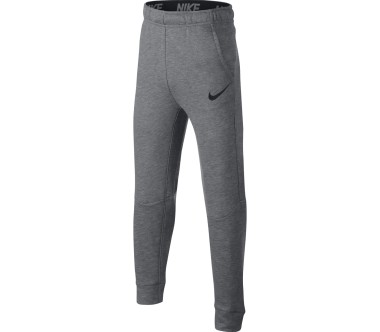 Nike Dry Junior Trainingshose Children silver