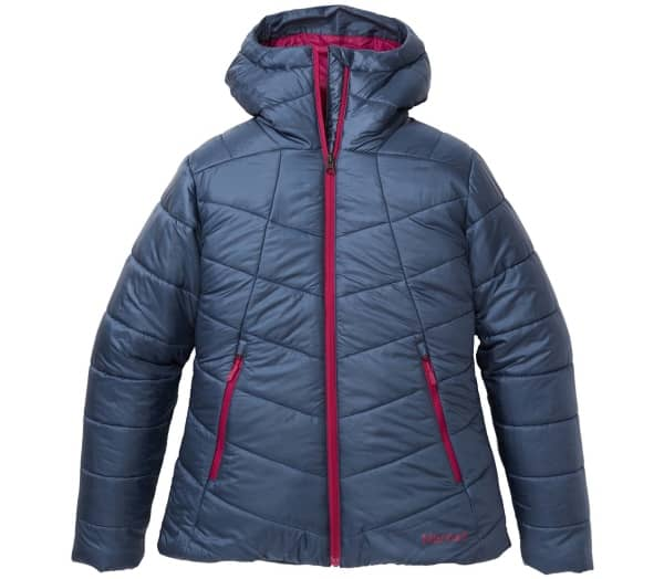 MARMOT Warmcube Featherless Damen Isolationsjacke - 1