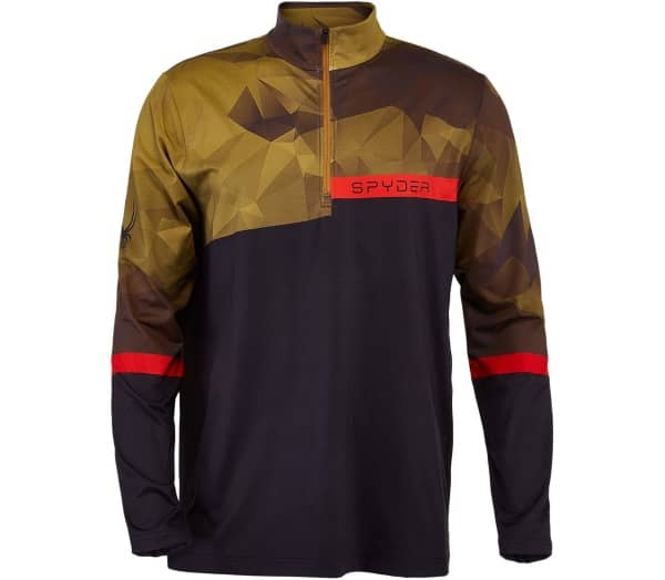 SPYDER Paramount Men Midlayer - 1