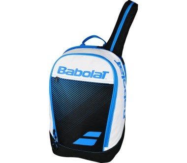 Babolat - backpack Classic tennis backpack (white/blue)