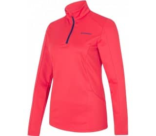 Palmine Women Halfzip