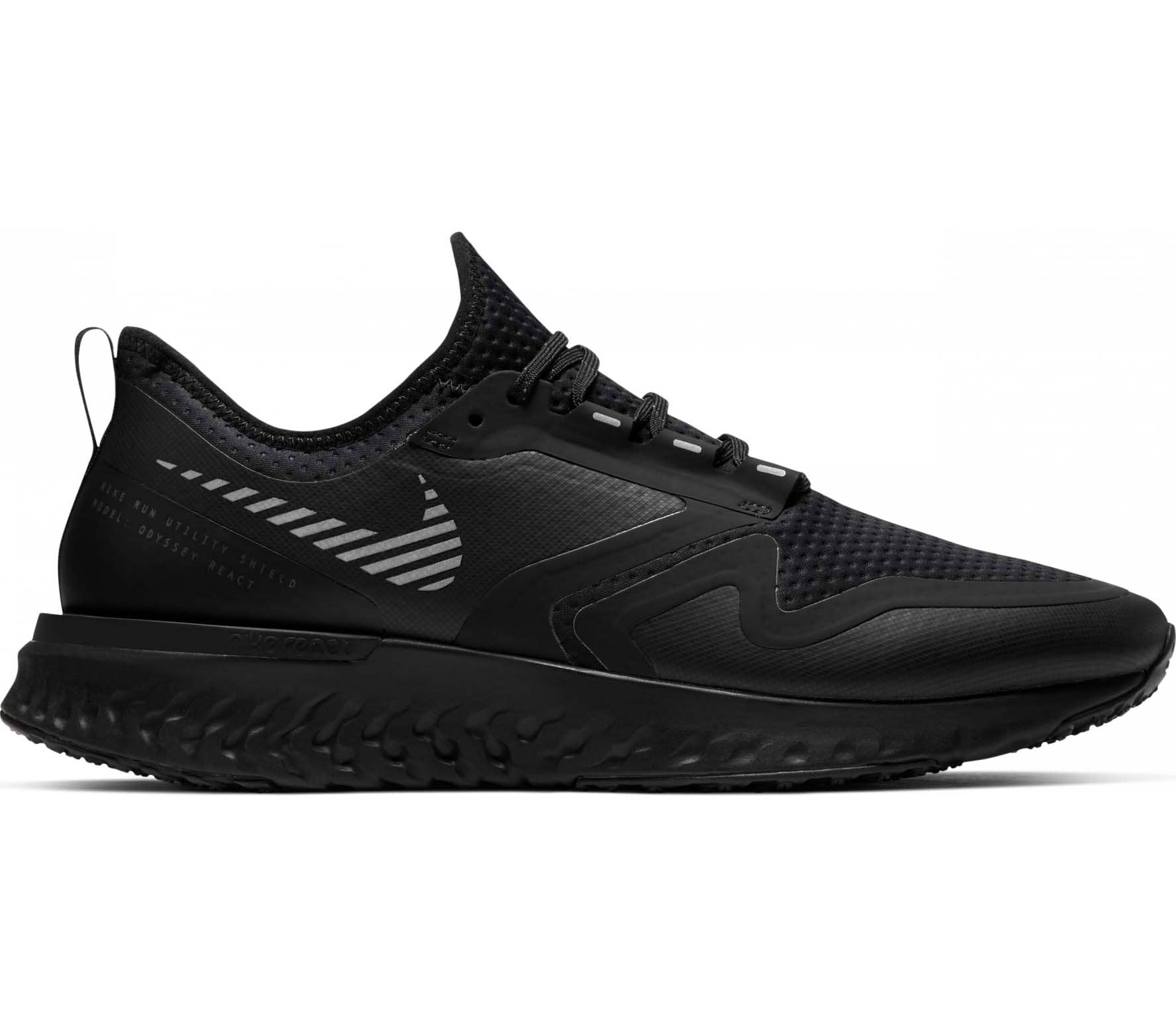Odyssey React Shield 2 Men Running Shoes