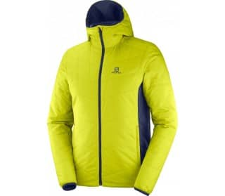 Drifter Men Insulated Jacket