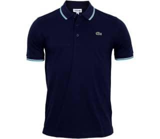 Haiti Men Tennis Polo Shirt