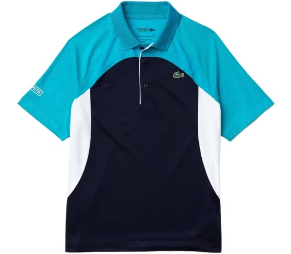 LACOSTE Cuba Men Tennis Polo Shirt - 1