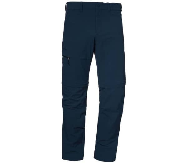 SCHÖFFEL Koper Men Zip-off Trekking Trousers - 1